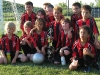 2007 U9 Childrens Hospital Tournament Champions