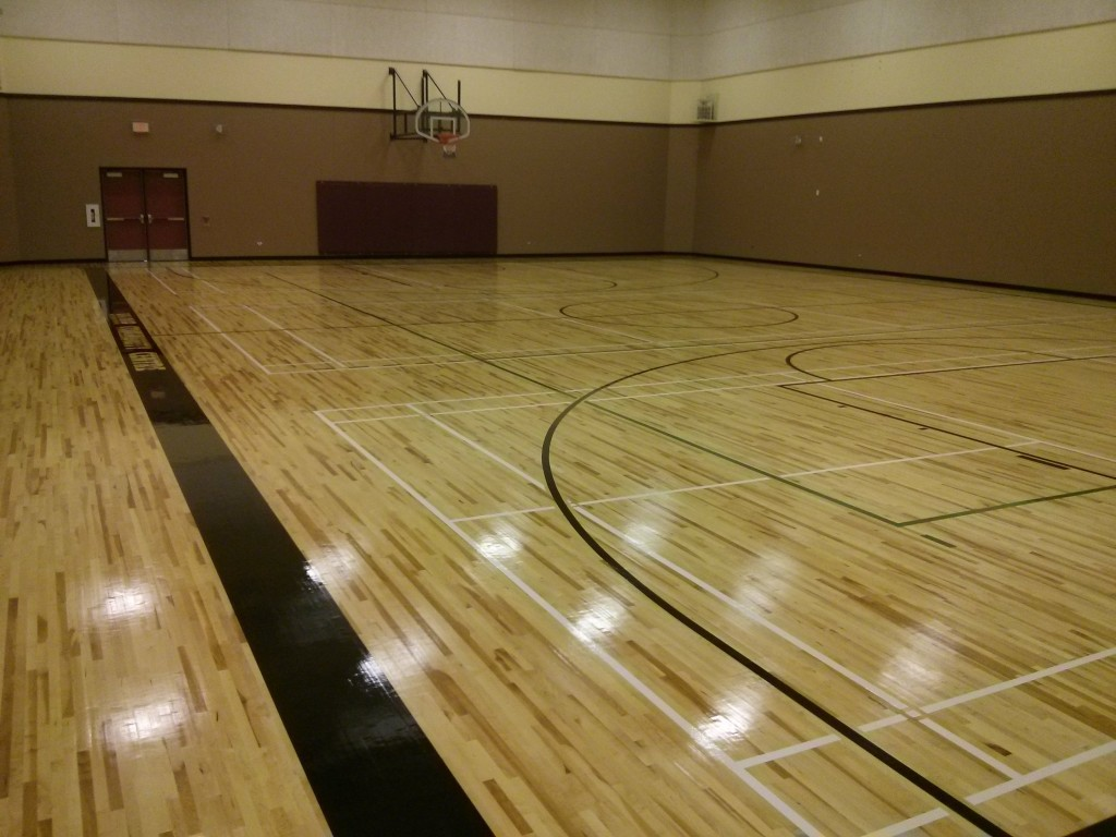 IB Gym - Full Completion
