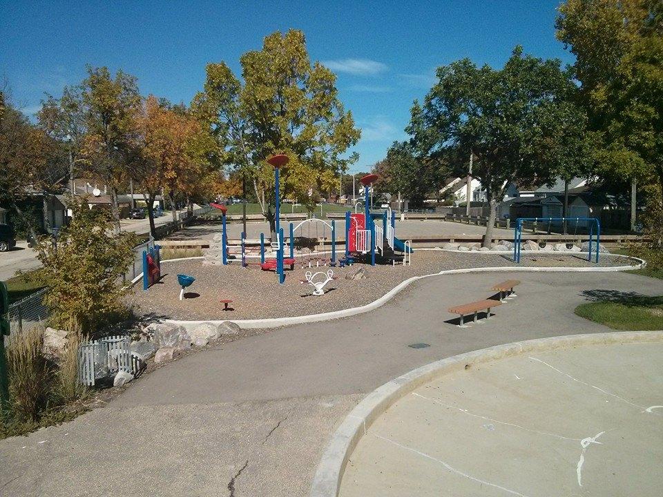 Park View 2 - Isaac Brock