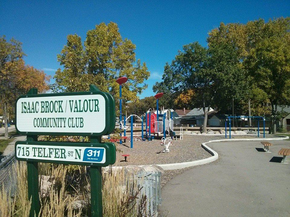 Park View - Isaac Brock